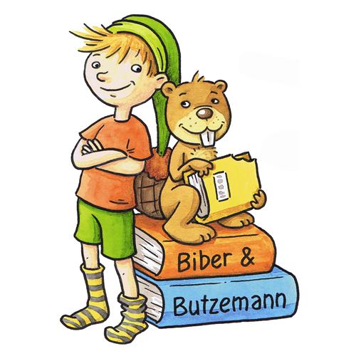 Biber & Butzemann-Shop